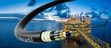 HRADIL Offshore Power Cable for Highly Explosive Environment ...