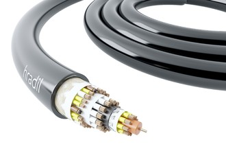 New Generation Coaxial Cable 4.0 for UV-Cured Lining Systems ... Image 1