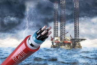Hradil offshore control cables fully compliant with IEC stan ... Image 1