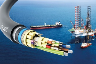Ethernet for offshore drilling rigs Image 1